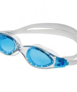 Arena Imax Junior Çocuk Yüzücü Gözlüğü Havuz Deniz Sporcu Yüzme Gözlüğü Şeffaf-Mavi