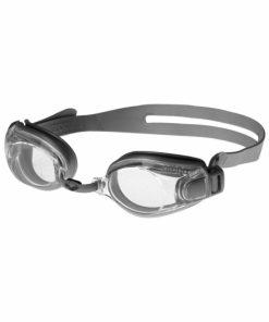 Arena Zoom X Fit Yüzücü Gözlüğü Havuz Deniz Sporcu Yüzme Gözlüğü Gri