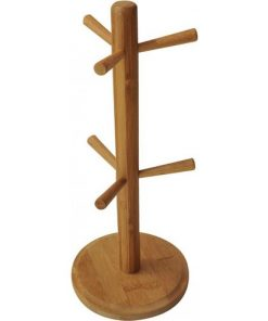 Bambum Kupa Askısı Fuchia B2258