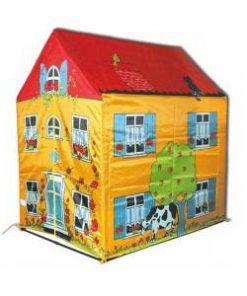Çiftlik Evi Oyun Çadırı Oyuncak Beren BRN-350