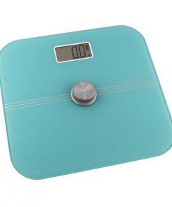 Cvs Pilsiz Dijital Baskül Kendinden Enerjili Cam Banyo Tartısı DN1720
