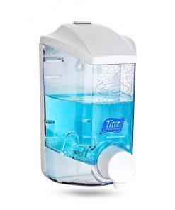 Damla Sıvı Sabun Ve Şampuan Makinesi 1000ml Titiz TP-293