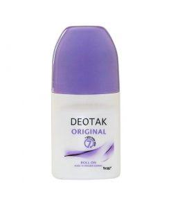Deotak Original For Women Roll-On Deodorant Kadın 35ml Bayan