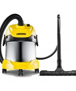 Karcher Wd 2 Premium Basic Islak Kuru Çok Amaçlı Elektrikli Süpürge