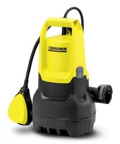 Kirli Su Dalgıç Pompası Karcher Sp3 Dirt