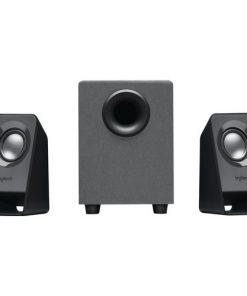 Logitech Z211 2+1 Subwoofer 3.5mm/USB Hoparlör MultiMedia Speaker (980-001269)