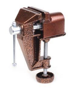 Mini Kasa Mengenesi 50mm Alüminyum Mengene Eltos 5 Yıl Garantili
