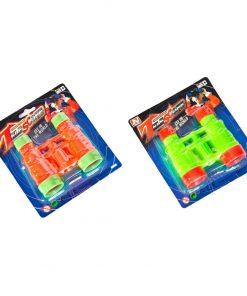Oyuncak Dürbün Kartelalı Çocuk Oyun Dürbünü Erkek Oyuncakları