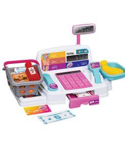 Oyuncak Yazar Kasa WinX Mgs Kızlar için İlk Yazar Kasam Çocuk Oyuncağı URT-15-5798