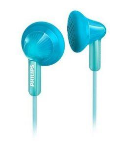 Philips Extra Bass Kulaklık içi Kulaklık Açık Mavi She3010TL/00