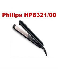 Philips HP8321/00 Essential Care Saç Düzleştirici Seramik Turmalin