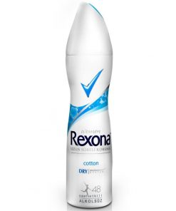 Rexona Women Cotton Dry Motionsense Bayan Deodorant 150ml Kadın Deo