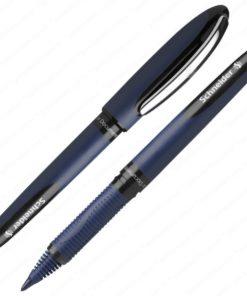 Schneider İmza Kalemi Siyah Renk One Business 0.6mm Konik Uçlu Roller Kalem