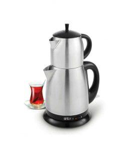 Sinbo Stm 5400 Kettle inox Çay Makinesi Su Isıtıcı Ketıl Kablosuz Su Isıtıcı Elektrikli Çelik Kettle