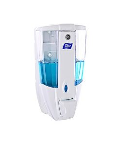 Sıvı Sabun Ve Şampuan Makinesi 450ml Titiz Tp 190