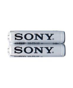 Sony 3A (AAA) 2liPil Çinko Karbon İnce Pil Shrink