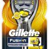 Gillette Fusion Proshield Tıraş Makinesi FlexBall Fusion5