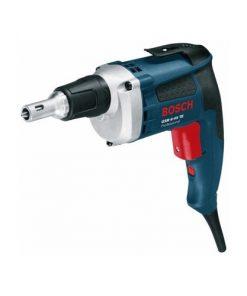 Bosch GSR 6-45 TE-Profesyonel 701 Watt Elektrikli Vidalama Makinası/Alçıpan Vidalama