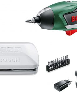 Bosch Akülü Vidalama Makinesi Seti Ixo (5. Seri