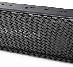 Anker Soundcore Motion B Bluetooth Hoparlör 12W IPX7 Suya Dayanıklı Siyah