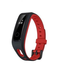 Huawei Honor Band 4 Akıllı Bileklik Running Running Kırmızı