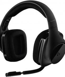 Logitech Oyuncu Kulaklığı G533 Kablosuz Oyun Kulaklığı
