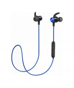 Anker Kulaklık SoundCore Spirit Kablosuz Bluetooth 5.0 Spor Kulaklık IPX7 Siyah Mavi A3403
