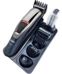 Fakir Tıraş Makinesi Ultracare Pro All in One 8i 1 Arada Erkek Bakım Seti