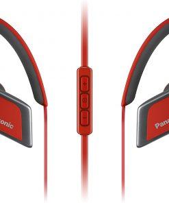 Panasonic Kulaklık RP-BTS30E Bluetooth Kulaklık Kırmızı