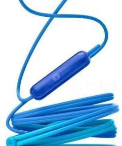Philips Kulakiçi Kulaklık SHE2405BL/00 Kulakiçi Kablolu Kulaklık Mavi