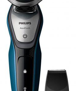Philips Tıraş Makinesi S5420/06 5000 Serisi AquaTouch Islak Kuru Şarjlı Tıraş Makinesi