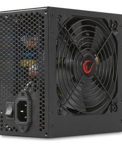 Rampage PSU RMP-650-80PB 650W 14cm Siyah Fan 80 Plus Bronze Aktif PFC Power Supply