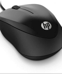 Hp 1000 Mouse Kablolu Fare Siyah Renk