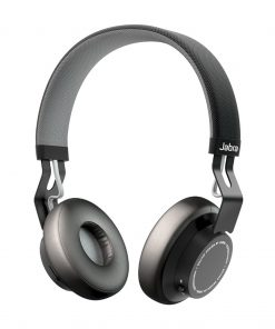 Jabra Kulaklık Move Siyah Kablosuz Stereo Kulak Üstü Bluetooth Kulaklık