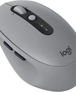 Logitech Mouse M590 Gri Optik Bluetooth Mouse