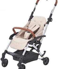 Maxi Cosi Bebek Arabası Laika Nomad Sand (Bej) Bebek Arabası