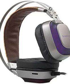 Rampage Oyuncu Kulaklığı Prestige SN-RW77 Mikrofonlu 7.1 Kulakılık RGB
