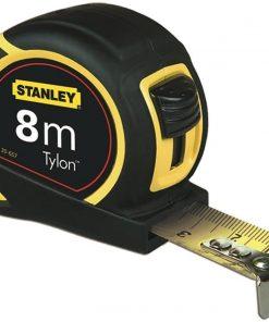 Stanley Metre Tylon ST130657 Şerit Metre Sarı/Siyah 8 M