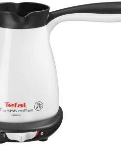 Tefal Türk Kahvesi Makinesi Click Elektrikli Cezve Beyaz