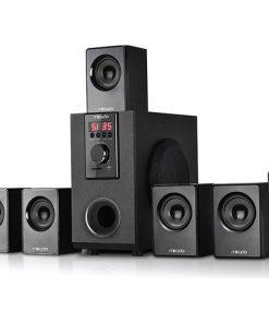 Mikado Hoparlör MD-505 5+1 Usb+Sd+Fm Destekli Bluetooth Speaker