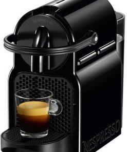 Nespresso Kahve Makinesi D40 Inissia Kapsüllü Kahve Makinesi Siyah [Enerji Sınıfı A+]