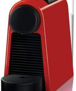 Nespresso Kahve Makinesi  Essenza Mini D30 Kapsüllü Kahve Makinesi Kırmızı [Enerji Sınıfı A]