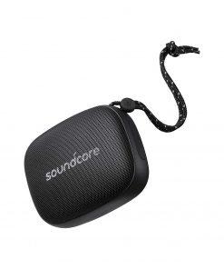Anker Hoparlör SoundCore Icon Mini Taşınabilir Kablosuz Hoparlör Siyah