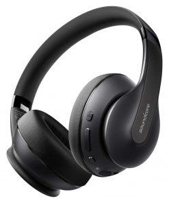 Anker Soundcore Life Q10 Kablosuz Bluetooth 5.0 Kulaklık Siyah Gri A3032