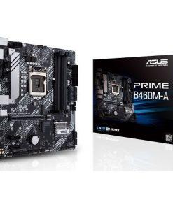 Asus Prime B460M-A Intel B460 LGA 1200 DDR4 2933 MHz mATX Anakart