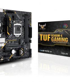 Asus TUF B360M-E Gaming 2666MHz DDR4 Soket 1151 mATX Anakart