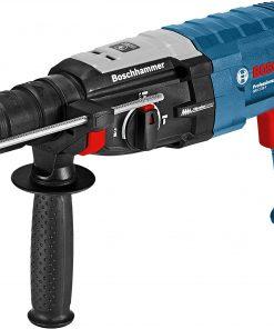 Bosch Profesyönel Kırıcı GBH 2/28 F Professional Kırıcı Delici Mavi