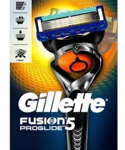 Gillette Jilet Fusion Proglide Makina FlexBall 2 Up