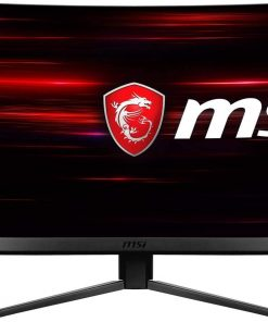 MSI 23.6inch OPTIX MAG241CV Monitör Curved FHD VA 144HZ 1MS HDMI+DP