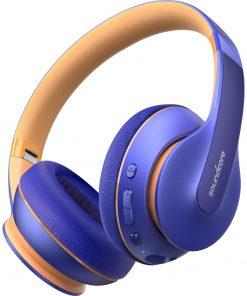 Anker Soundcore Life Q10 Kablosuz Bluetooth 5.0 Kulaklık Mavi A3032